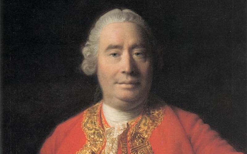 David Hume Objections to the teleological argument